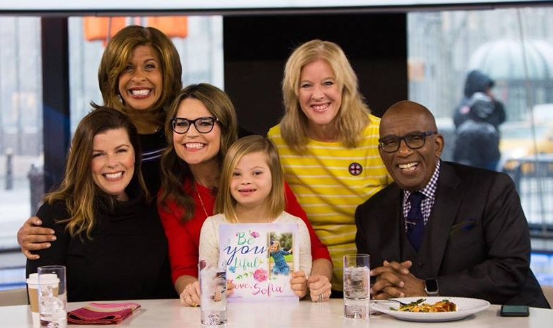 The Today Show, World Down Syndrome Day | March 21, 2018