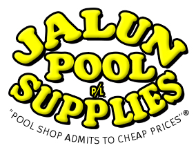 Jalun Pool Supplies Pty Ltd