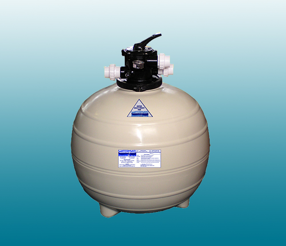 "Watermaid 26"" Sand Filter"