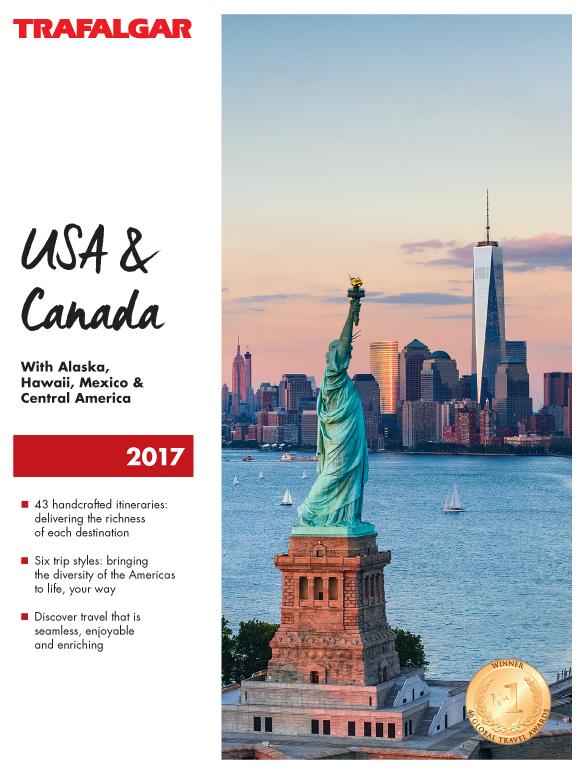 USA AND CANADA 2017