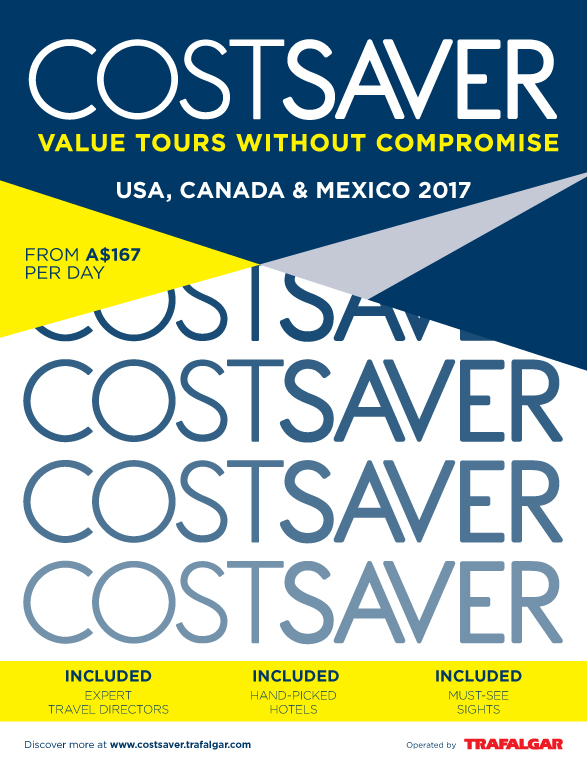 COSTSAVER USA, CANADA & MEXICO 2017
