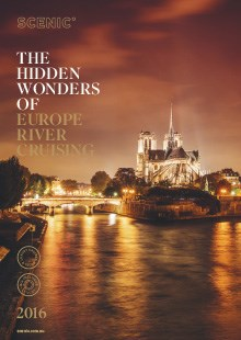 europe river cruising 2016