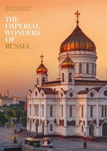 russia river cruises 2017