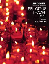 religious travel 2016
