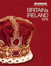 britain & ireland 2016