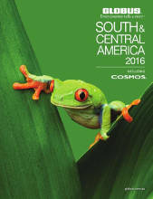 south & central america 2016