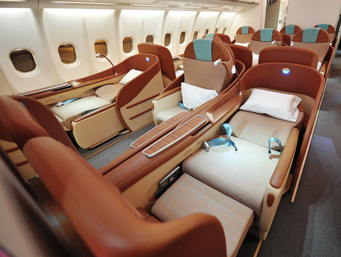 Image from Oman Air's website