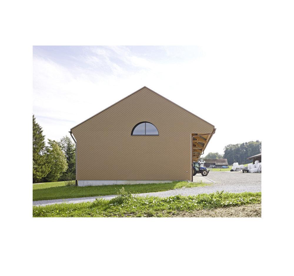Neubau Scheune Schlösslihof, Oetwil am See        Architektur:    Hodel Architekten, Wetzikon     www.hodel-architekten.ch