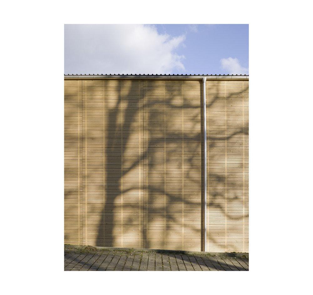 Neubau Turnhalle, Rüti    Architektur:  Beat Ernst Architekt FH/SIA/SWB, Rüti   www.beaternst.ch