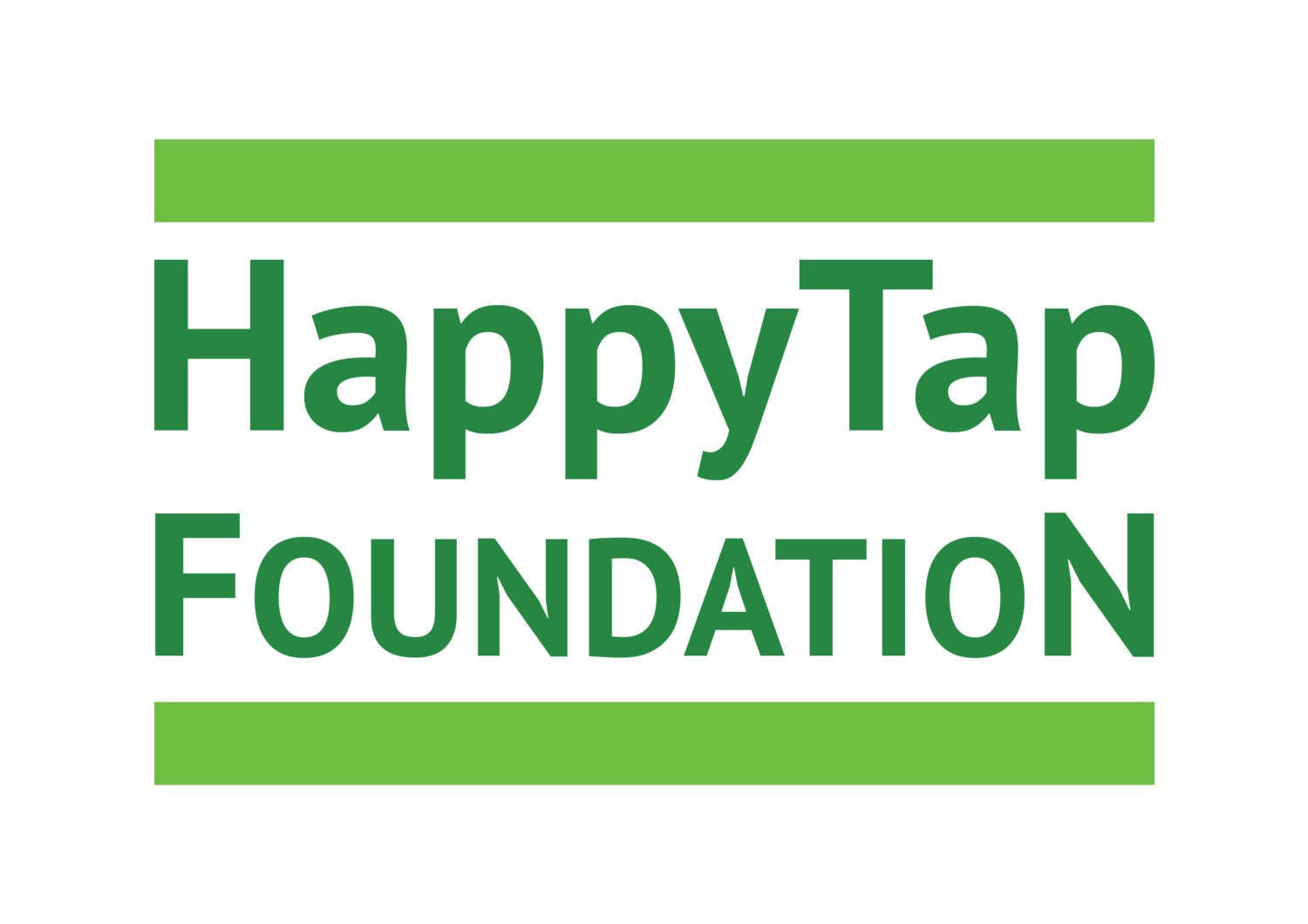 HappyTap Foundation