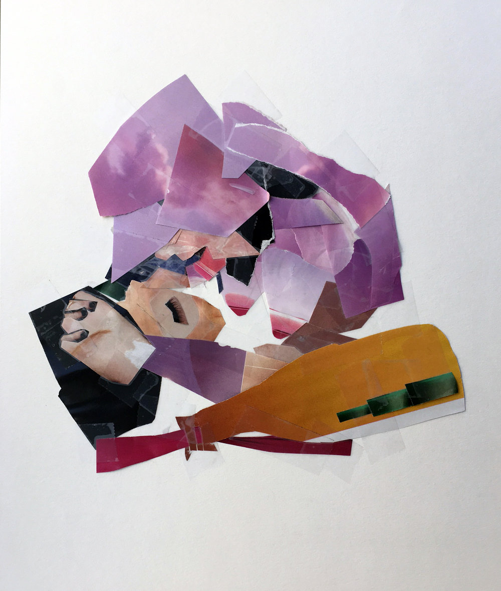 Catharine Clark Gallery_Josephine Taylor_Drunk Kiss Collage_2016.JPG