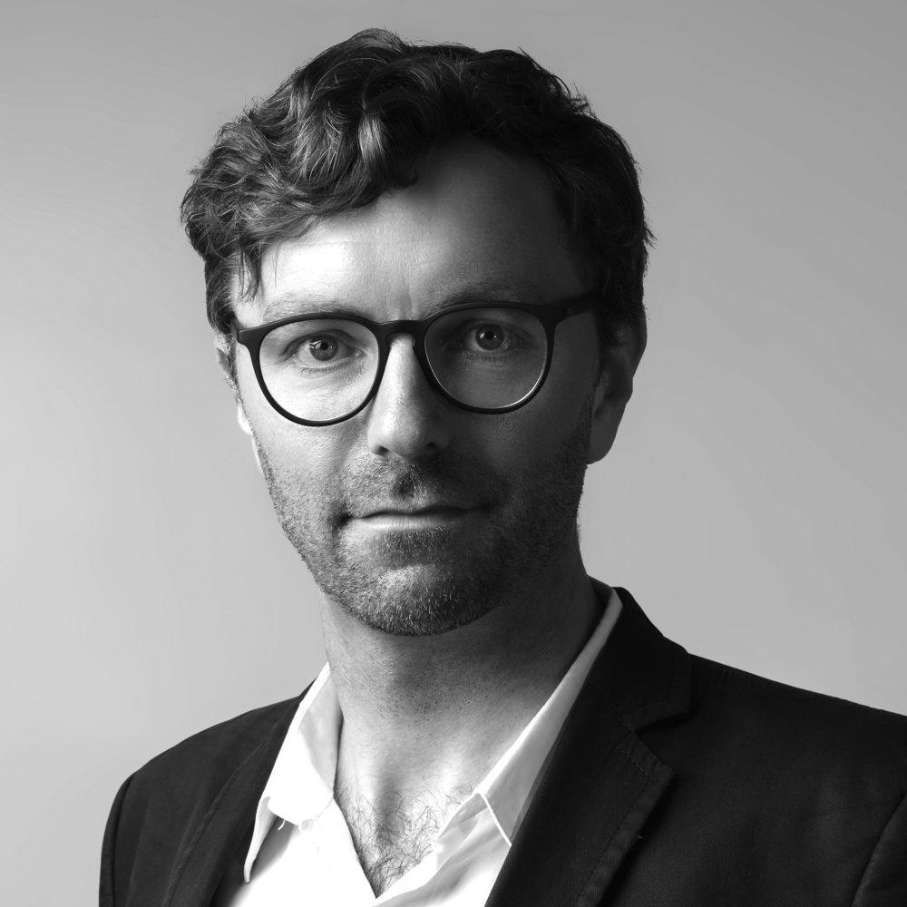 Daniel Siden - Lightvert CEO