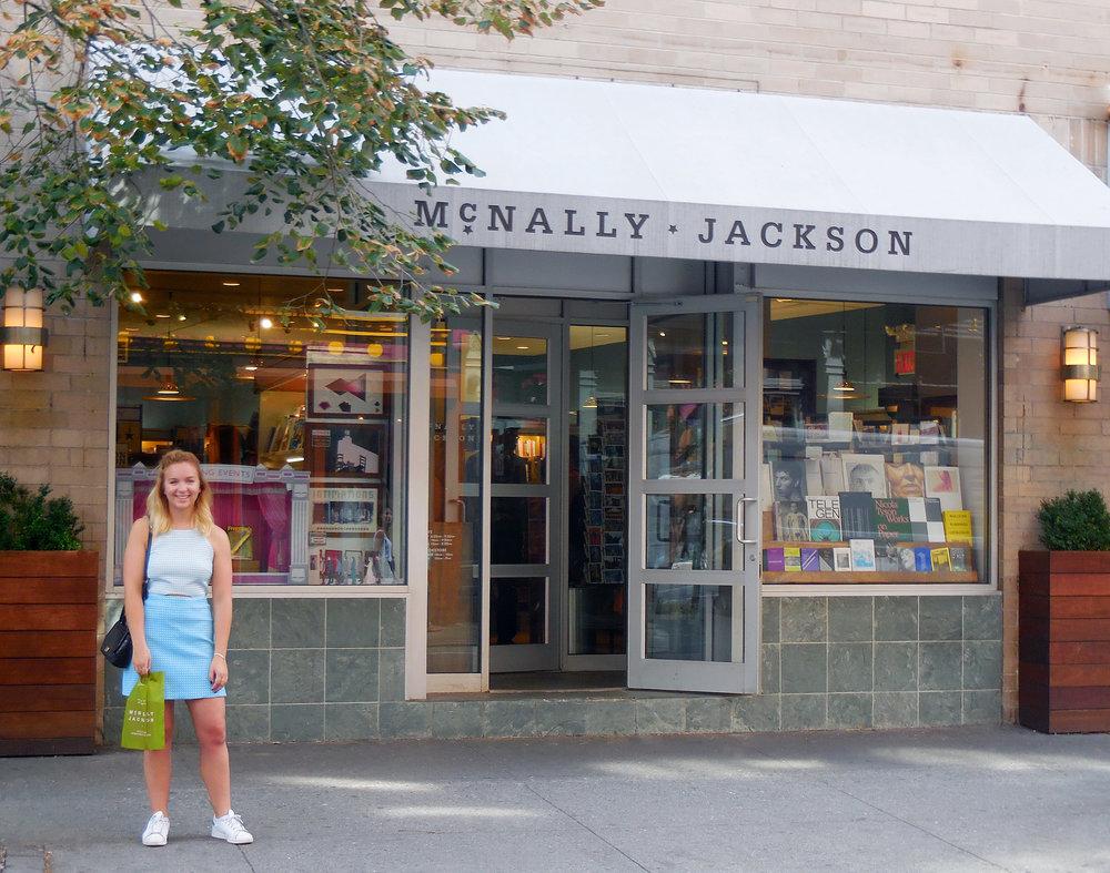 McNallyJackson1