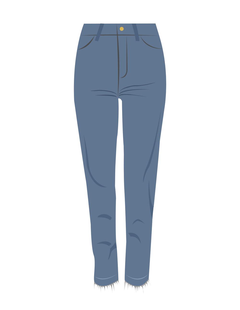 FallFashionJeans