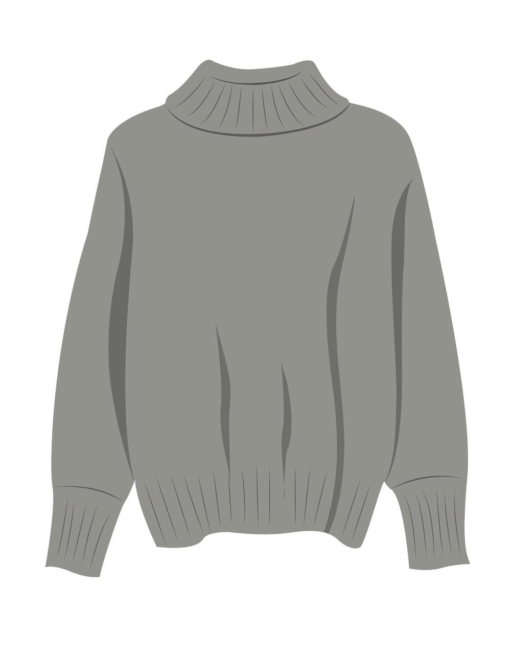 FallFashionSweater
