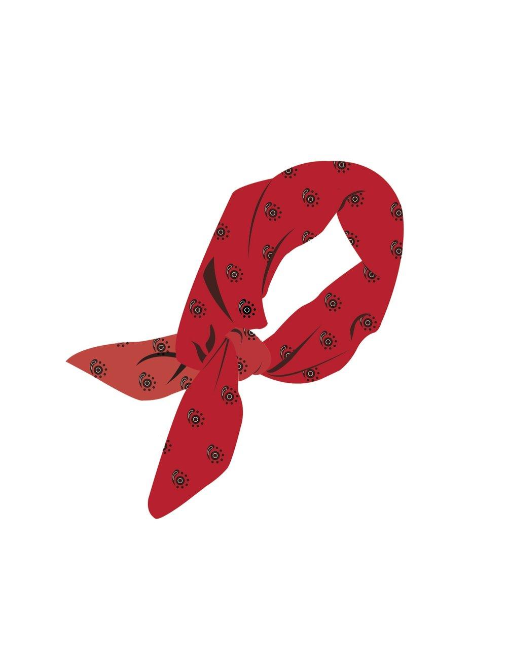 FallFashionScarf