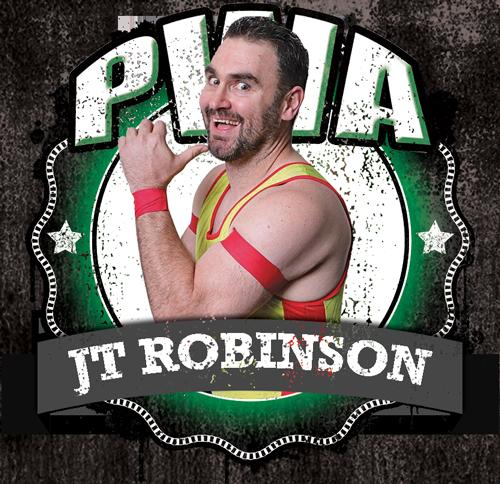 JT Robinson