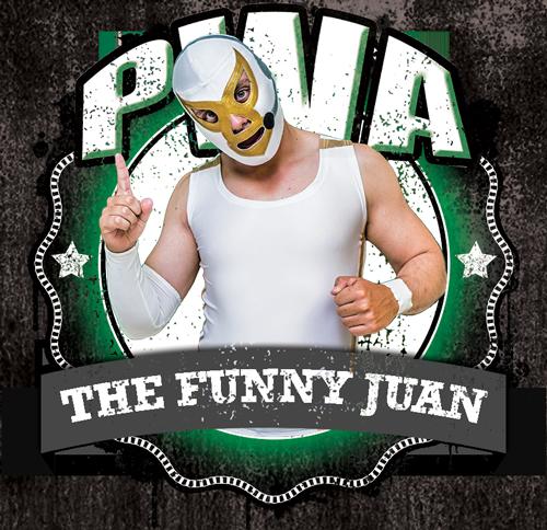 The Funny Juan