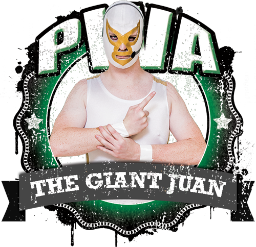 The Giant Juan
