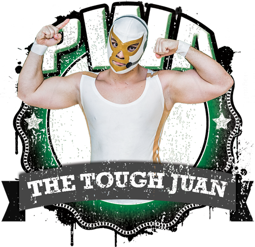 The Tough Juan