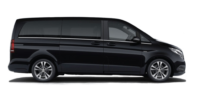 Mercedes V-Class - 2016-18 Plates    From £425 per week.