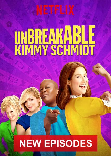Unbreakable Kimmy Schmidt 3.Sezon Türkçe Dublaj 720p HD izle