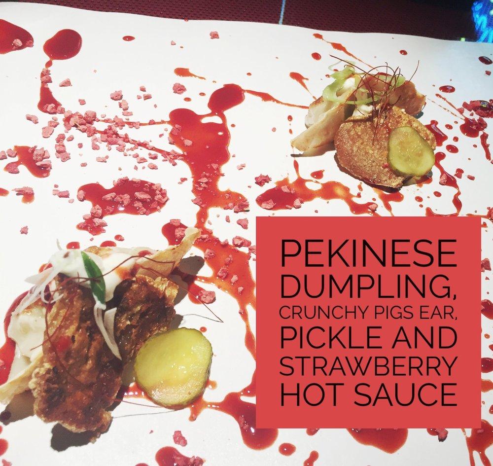 streetxo burlington street mayfair fork spoon uk restaurant reviews