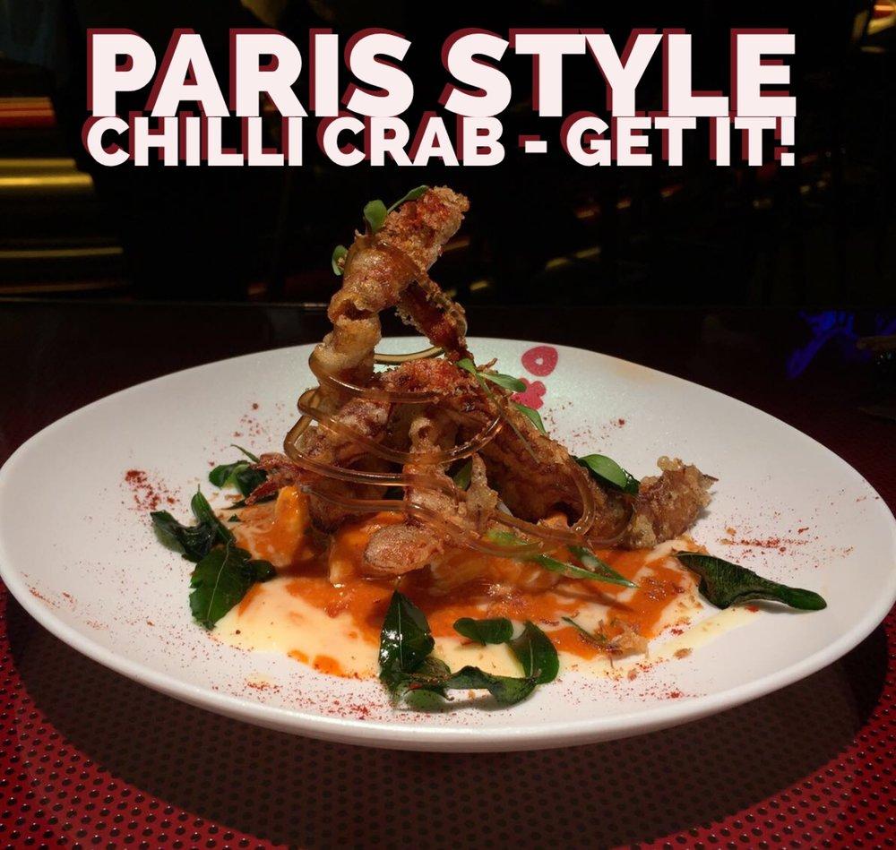 fork spoon uk restaurant reviews streetxo mayfair david muñoz