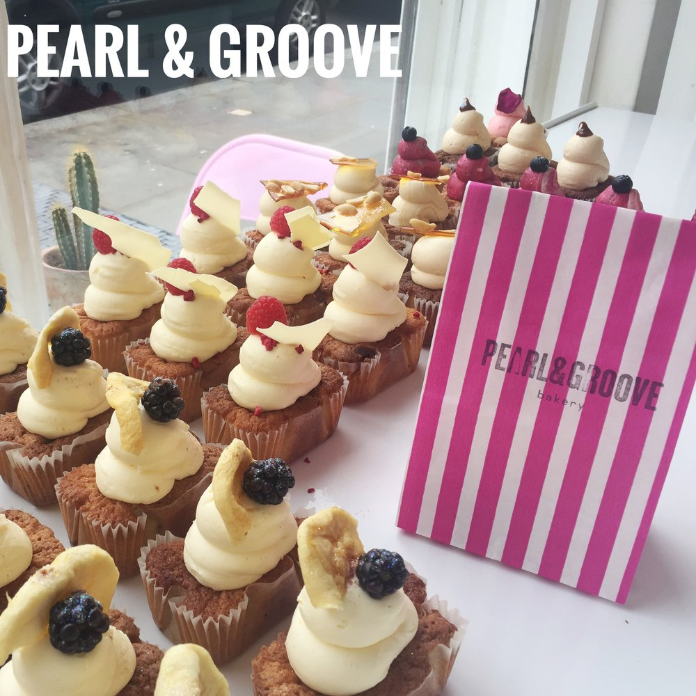 Fork and Spoon UK Golborne Road Pearl and Groove
