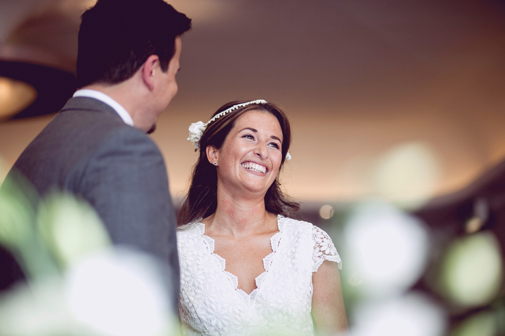 Bride And Groom Wedding Day Videoby Pretlove & Co