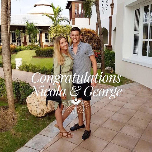 CONGRATULATIONS! 💍 - Nicola & George, you are the lucky winners of the Pretlove & Co FREE Wedding Film Package. We can't wait to meet you and capture your special day!! 😁👰🏼🤵🏻 - To everyone else who entered, we are so sorry we can't give all of you this prize 😔 we still have some great discounts available so please do get in touch if you're interested! - Thank you all for you enthusiasm, we've been chatting to some lovely people. We hope you all have beautiful and happy Wedding Day's! With love, Callum & Jake. #pretloveco - #wedding #weddinginspiration #weddinginspo #weddingday #weddingdress #bride #groom #weddingvenue #weddingfilm #weddingvideo #weddingvideographer #weddingvideography #weddingphotography #pinterestwedding #pinterestbride #weddinguk #hitched #easywedding #weddingblog #weddingbloguk #highendwedding #luxurywedding #bridetobe #isaidyes #weddingfun #weddingmoment #weddingtime