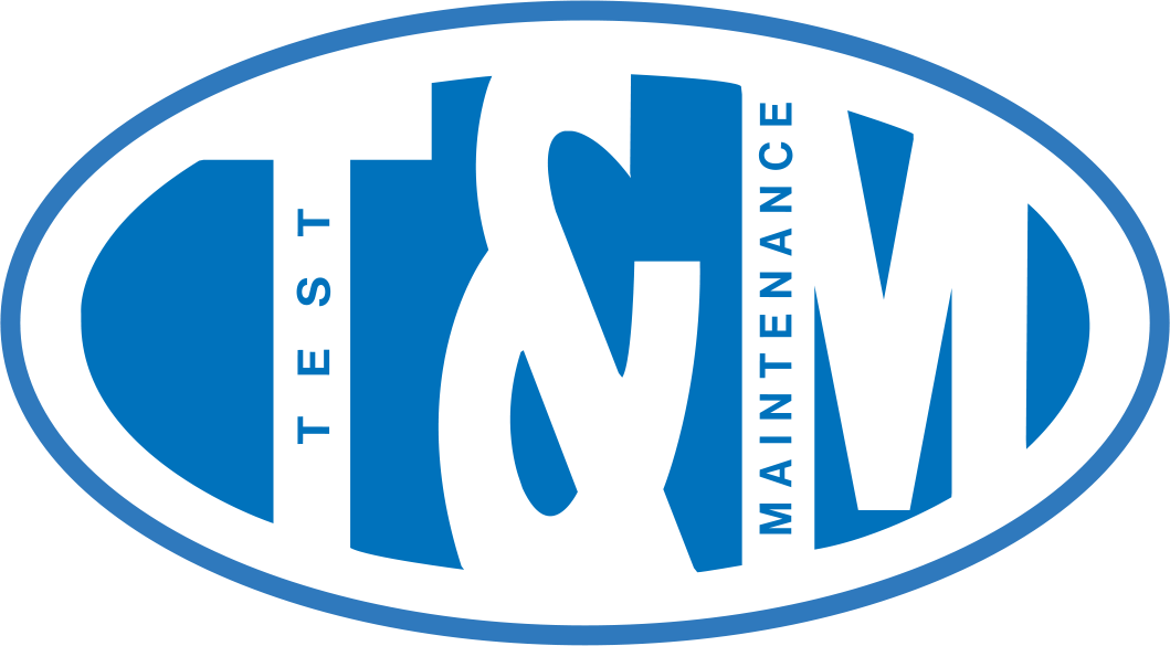 Test & Maintenance Services Ltd