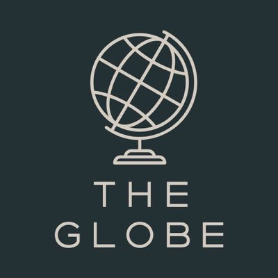 10% off all snacks and drinks at The Globe! -