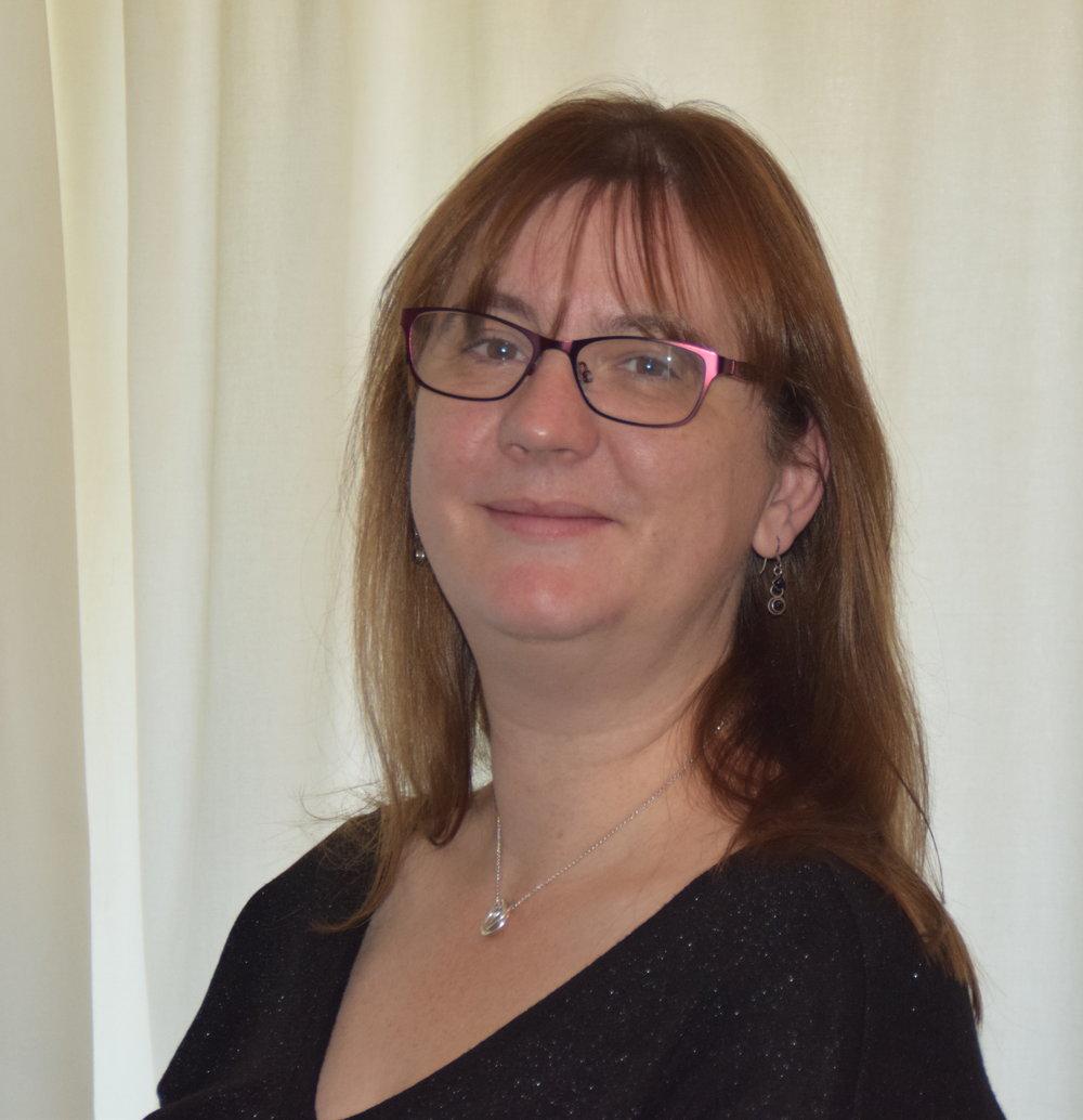 Dr Kate Croft