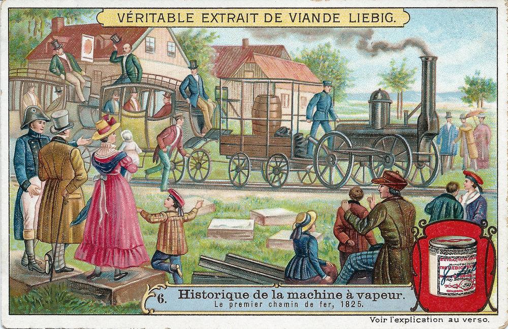 Historique de la machine à vapeur (6)