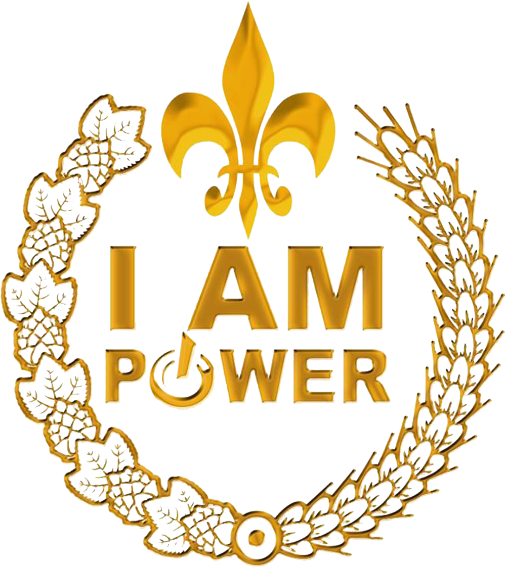 Gold Iam power Transparent.png
