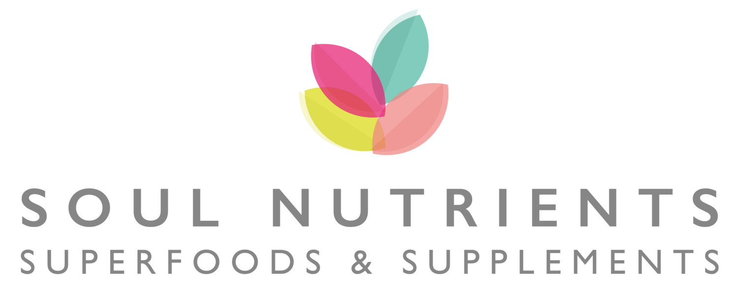 Soul Nutrients  Superfoods & Supplements