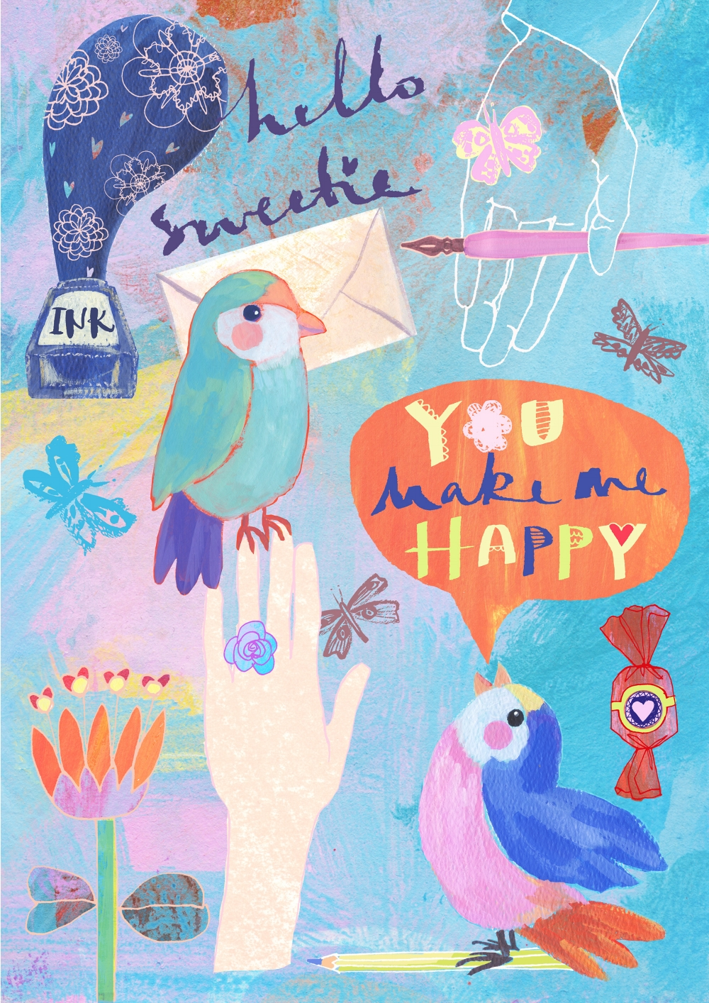 You can buy this card at my shop on https://www.thortful.com/creator/gabriellabuckingham