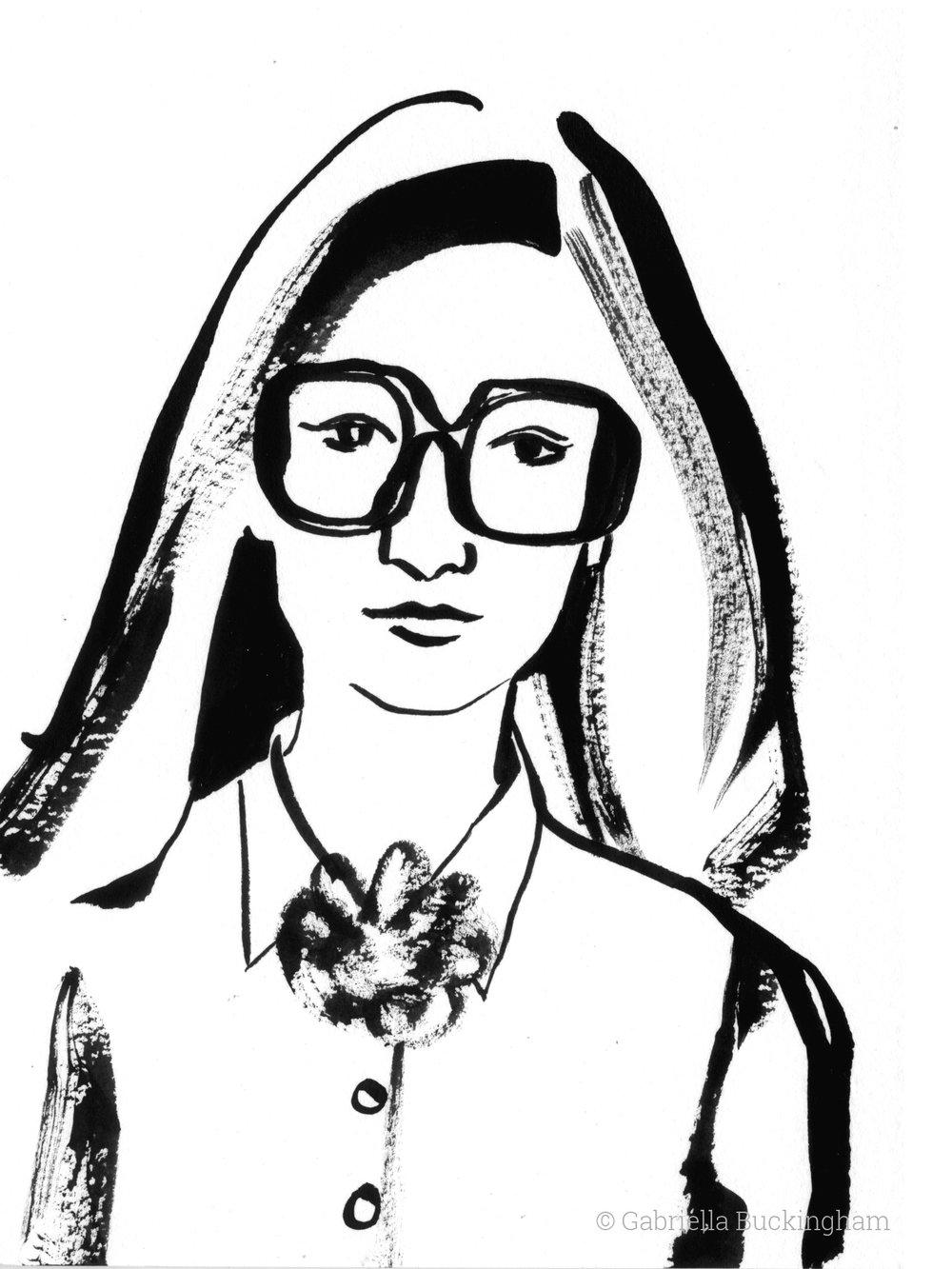 girl-with-glasses-ink-drawing-by-Gabriella-Buckingham.jpg
