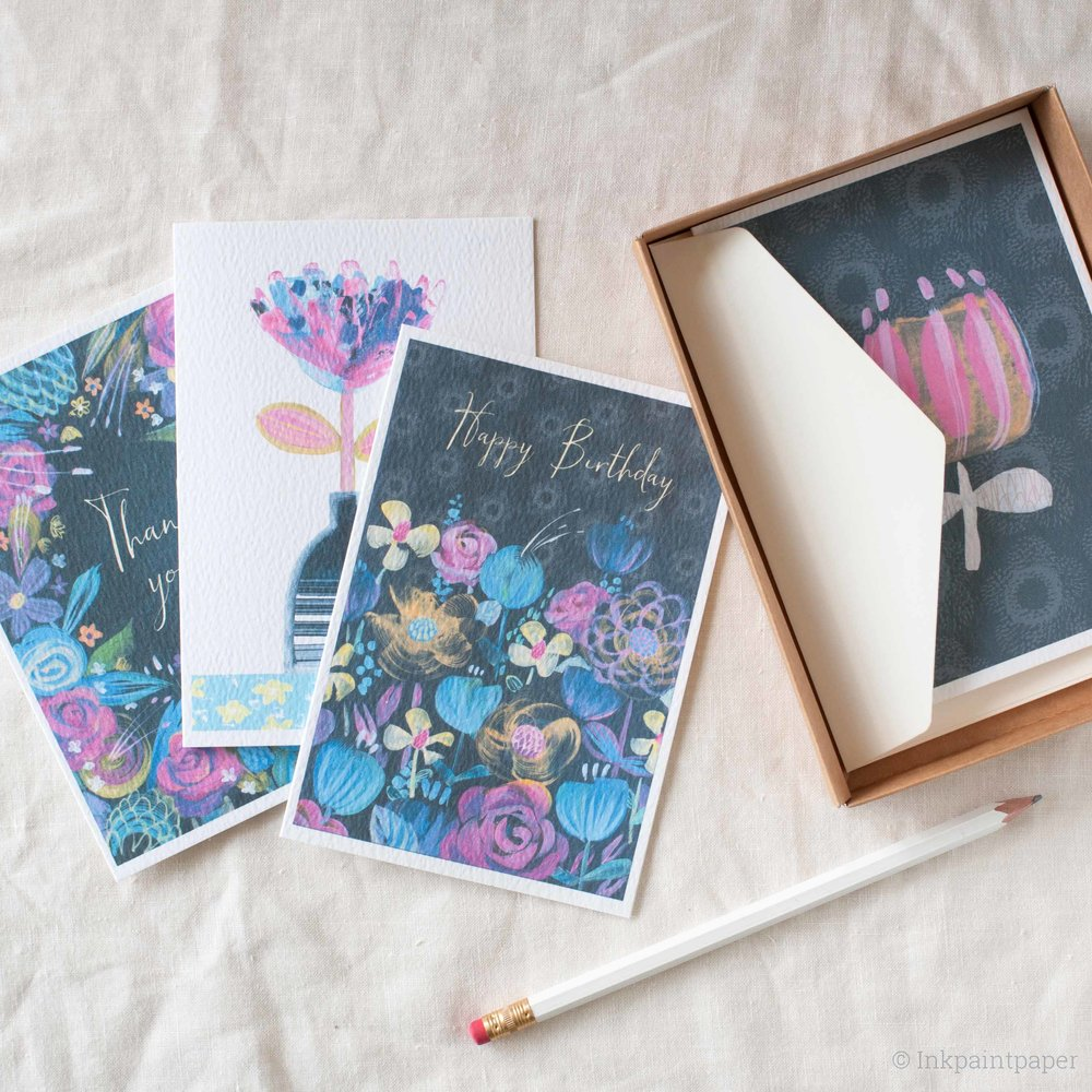 a-box-of-8-floral-note-cards-by-inkpaintpaper.jpg