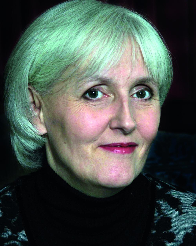 Julia Freeman