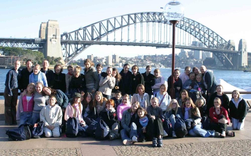 Australia 2003