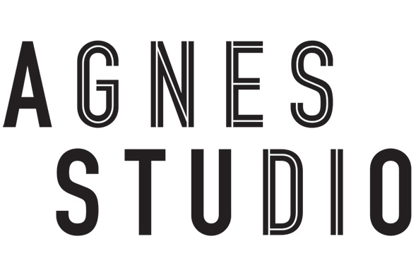 Agnes Studio is a multidisciplinary graphic design practice on the Coast of Cleveland. Design at its best is smart, beautiful, and memorable—and this is what we do.