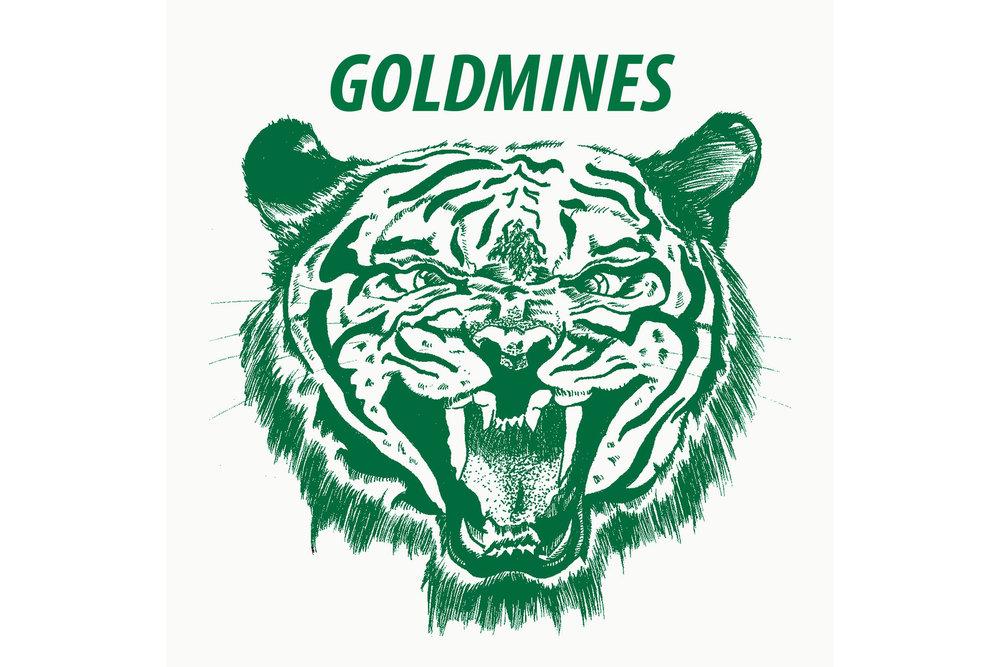 Goldmines band