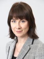 Ingrīda Rone Lattelecom valdes locekle