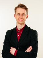 Madars Bitītis Absolventu programmas vadītājs
