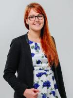 Anete Vītola  Ekonomikas skolotāja