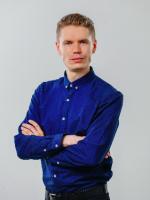Edijs Freimanis  Fizikas skolotājs