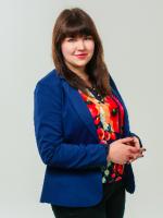 Laura Jansone Vācu valodas skolotāja