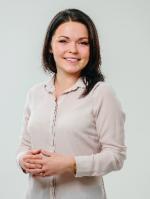 Laura Riekstiņa-Zauska  Dabaszinību skolotāja